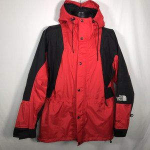 The NORTH FACE MOUNTAIN Gore Tex Parka Vintage